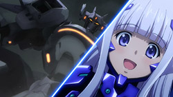 Muv Luv Alternative Total Eclipse   07   24