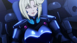 Muv Luv Alternative Total Eclipse   07   30