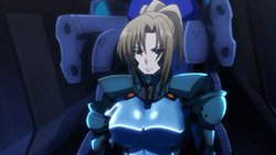 Muv Luv Alternative Total Eclipse   08   04