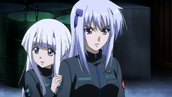 Muv Luv Alternative Total Eclipse   08   22