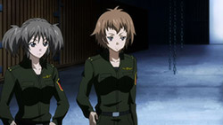 Muv Luv Alternative Total Eclipse   08   27