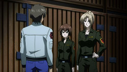 Muv Luv Alternative Total Eclipse   08   31