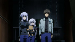 Muv Luv Alternative Total Eclipse   08   32