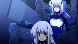 Muv Luv Alternative Total Eclipse   09   08