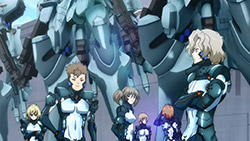 Muv Luv Alternative Total Eclipse   09   09