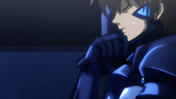 Muv Luv Alternative Total Eclipse   09   13