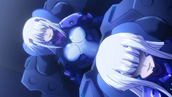 Muv Luv Alternative Total Eclipse   09   25