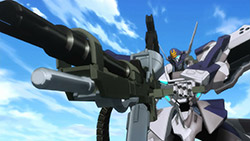 Muv Luv Alternative Total Eclipse   09   27