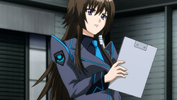 Muv Luv Alternative Total Eclipse   10   19