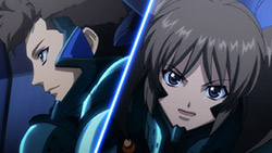 Muv Luv Alternative Total Eclipse   10   33