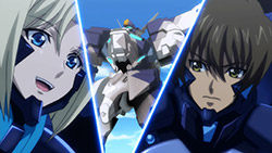 Muv Luv Alternative Total Eclipse   10   35