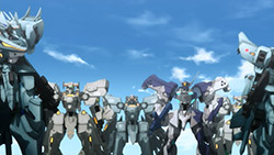 Muv Luv Alternative Total Eclipse   11   11