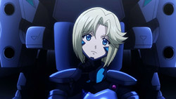 Muv Luv Alternative Total Eclipse   11   12