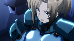 Muv Luv Alternative Total Eclipse   11   31