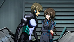 Muv Luv Alternative Total Eclipse   12   25