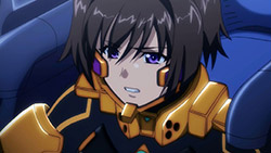Muv Luv Alternative Total Eclipse   13   03