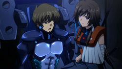 Muv Luv Alternative Total Eclipse   13   07