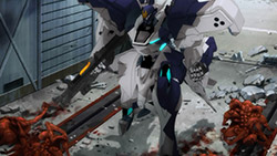 Muv Luv Alternative Total Eclipse   13   10
