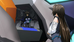 Muv Luv Alternative Total Eclipse   13   17