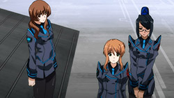 Muv Luv Alternative Total Eclipse   13   21