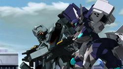 Muv Luv Alternative Total Eclipse   13   28