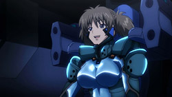 Muv Luv Alternative Total Eclipse   14   07