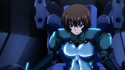 Muv Luv Alternative Total Eclipse   14   12