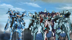 Muv Luv Alternative Total Eclipse   14   25