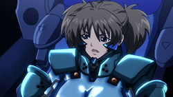 Muv Luv Alternative Total Eclipse   14   26