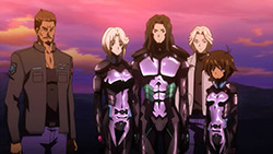 Muv Luv Alternative Total Eclipse   14   33
