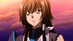 Muv Luv Alternative Total Eclipse   14   35