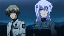 Muv Luv Alternative Total Eclipse   16   08