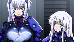 Muv Luv Alternative Total Eclipse   16   25