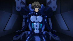 Muv Luv Alternative Total Eclipse   16   27