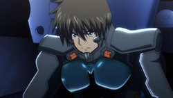Muv Luv Alternative Total Eclipse   18   02