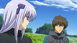 Muv Luv Alternative Total Eclipse   18   20