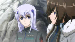 Muv Luv Alternative Total Eclipse   19   18