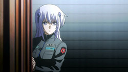 Muv Luv Alternative Total Eclipse   20   12