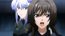 Muv Luv Alternative Total Eclipse   21   02