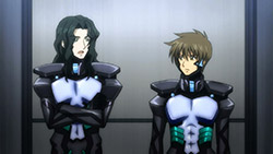 Muv Luv Alternative Total Eclipse   21   15