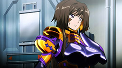 Muv Luv Alternative Total Eclipse   21   16