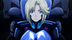 Muv Luv Alternative Total Eclipse   21   17