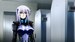 Muv Luv Alternative Total Eclipse   21   18