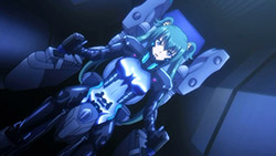 Muv Luv Alternative Total Eclipse   21   21