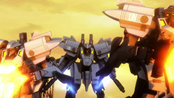 Muv Luv Alternative Total Eclipse   22   21