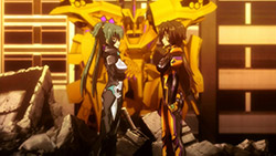 Muv Luv Alternative Total Eclipse   22   33