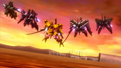Muv Luv Alternative Total Eclipse   23   07