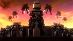 Muv Luv Alternative Total Eclipse   23   08