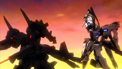Muv Luv Alternative Total Eclipse   23   10