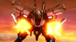 Muv Luv Alternative Total Eclipse   23   12